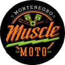 Muscle Moto Montenegro